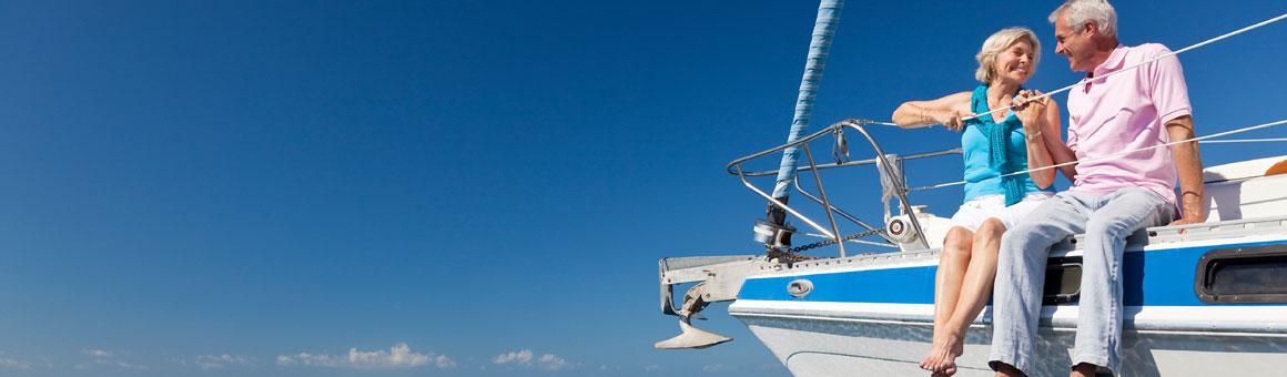Boating Header