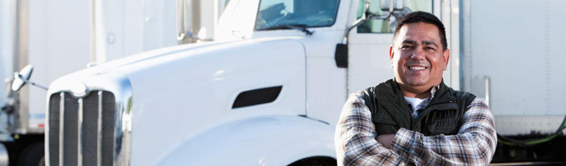 Truck Header