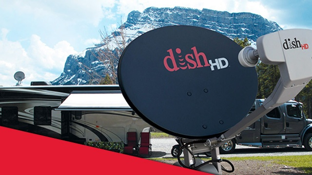 Learn More Dish For My Rv Outdoor Satellite Tv Pay As