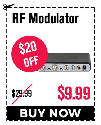June-Blowout-RF-Modulator