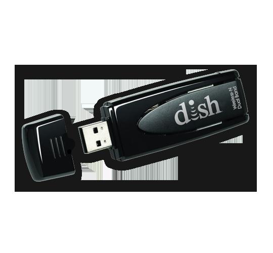 USB WiFi Adapter