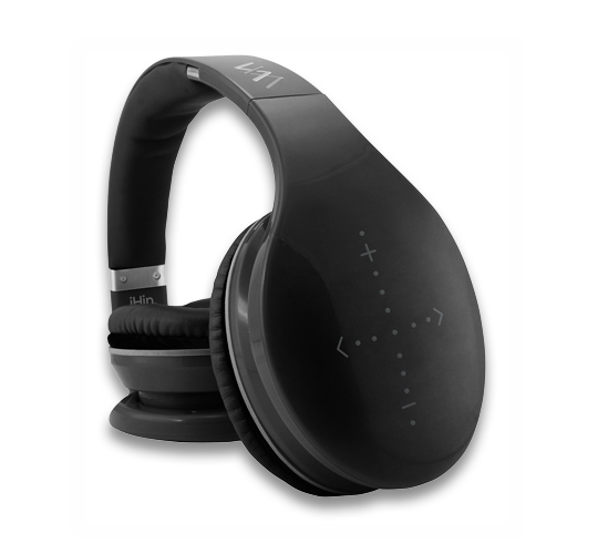 iHip Bluetooth Headphones
