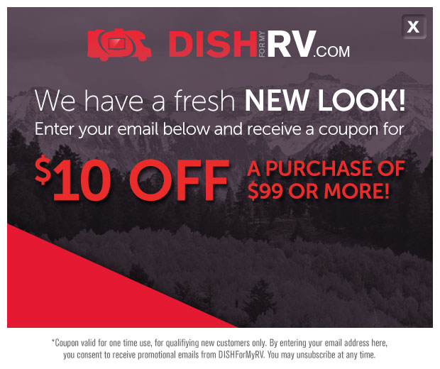 DISH Outdoor TV Discounts How To Redeem Your Coupon Code – Coupon Disclaimers