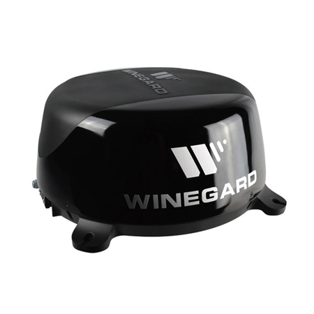 Winegard Internet and WiFi Antennas and Extenders for RVs