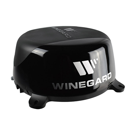 Winegard ConnecT 2.0 WiFi Extender